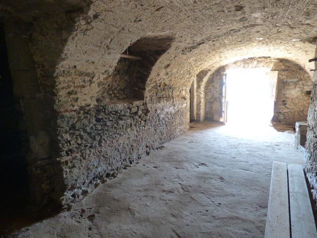 Masia-Restaurar-Foixa-Entrada