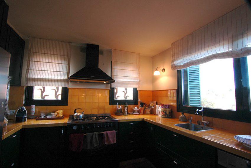 Casa-Estilo-Rustico-Baix-Emporda-Cocina