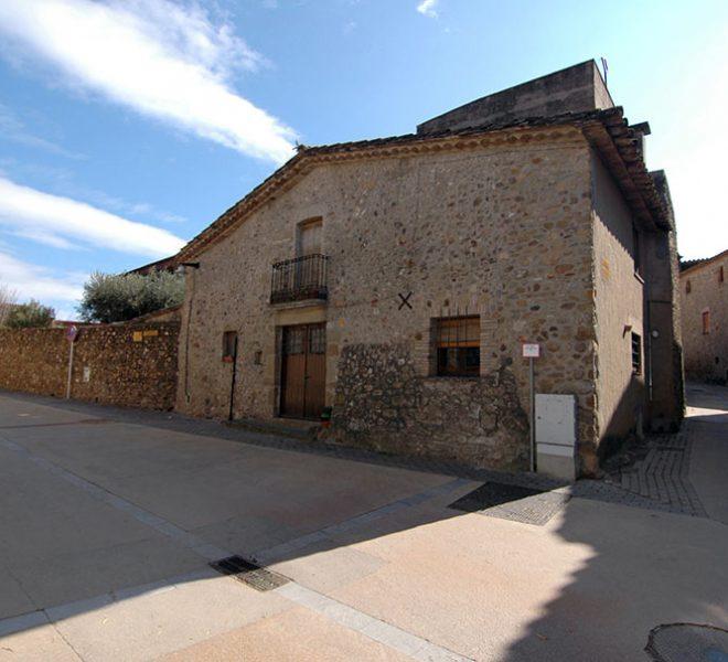 Casa de Pueblo en el Empordà