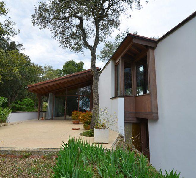 Villa de Diseño en el Baix Empordà