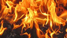 Image Of Coal Burning