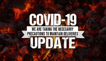 Covid 19 Update Blog