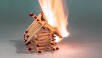 House Fire Thumb