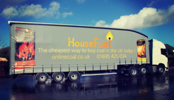 Housefuel Lorry Tn