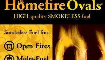 Homefire Ovals Bag Thumb