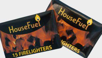 Housefuel Firelighters Tn