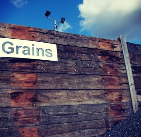 Maxibrite Grains