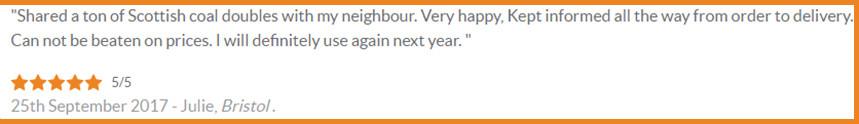 Neighbour Review