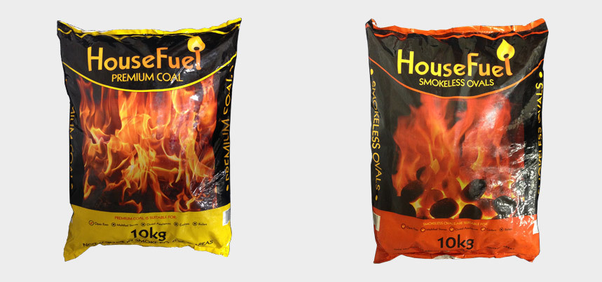New Housefuel 10Kg Range