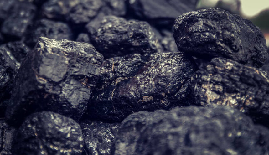Coal Facts And Figures