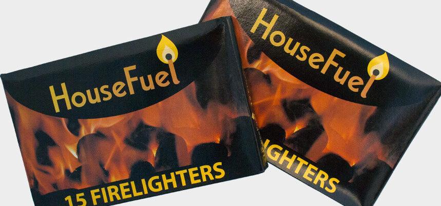 Housefuel Firelighters