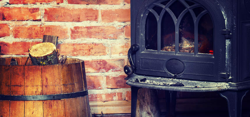 Refuelling your woodburner