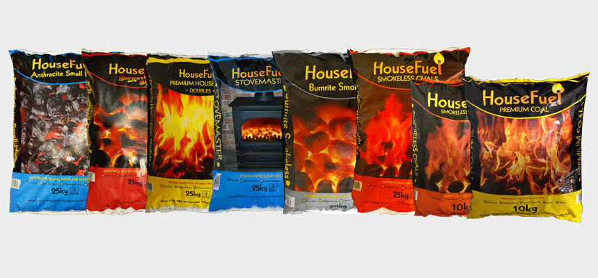 Housefuel Wholesale Products