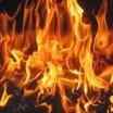 Scottish Doubles Burning