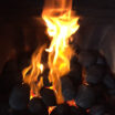 Homefire Burning