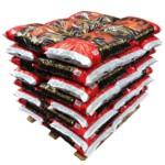 40 X Inferno Briquettes