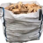 Irregular Seasoned Logs