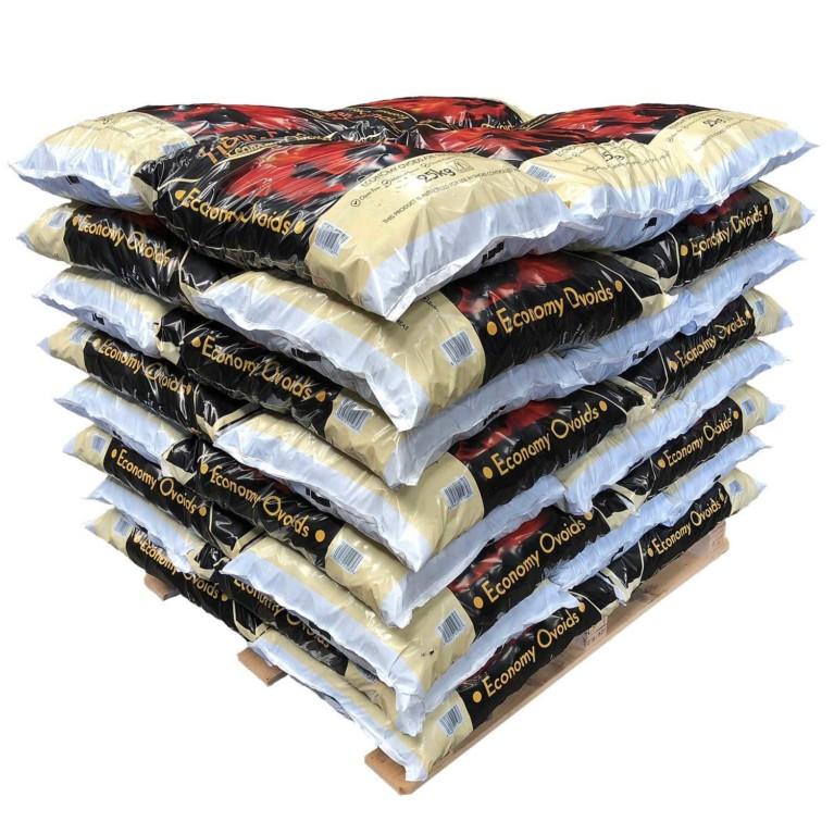 40 X Superheat Ovoids