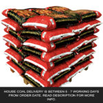 Colombian doubles 40 delivery
