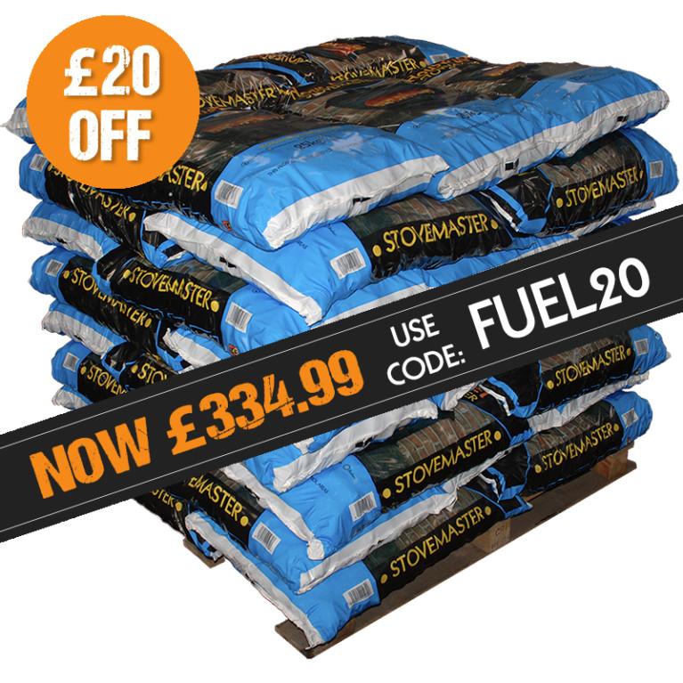 Stovemaster Fuel20