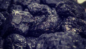 House Coal Pieces