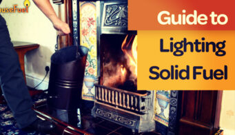 Guide To Lighting Solid Fuel