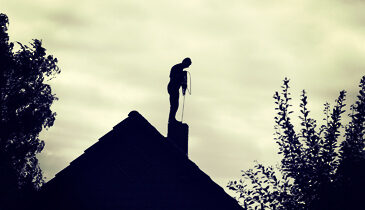 Chimney Sweep Safety
