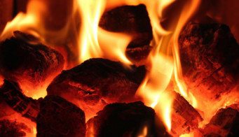 How To Light Solid Fuel