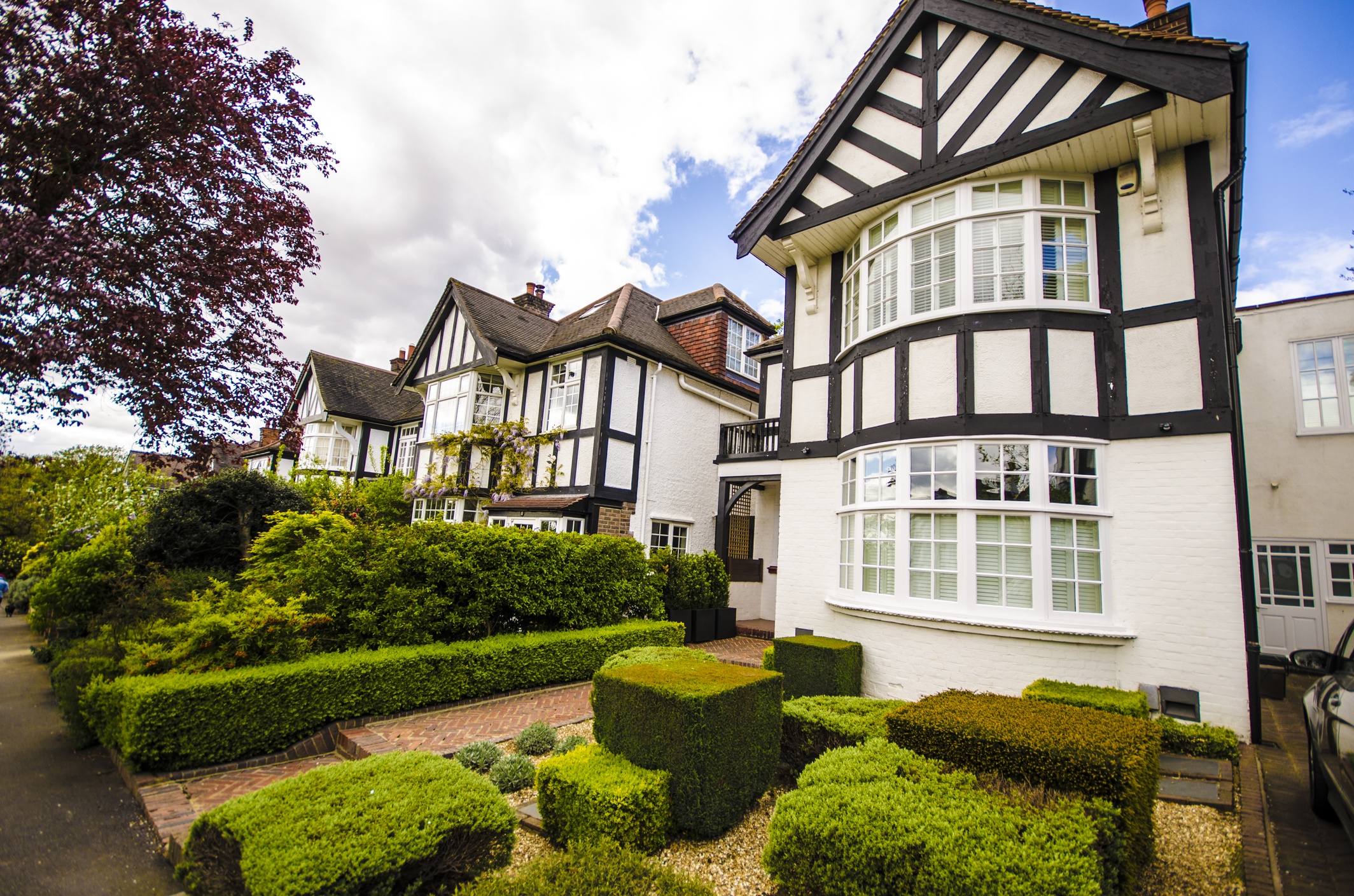 Once You Buy A Property, It's All Yours, Right? For Many Homeowners It's  Not Quite As Simple As That, Especially If You're Buying One Of The Uk's  16