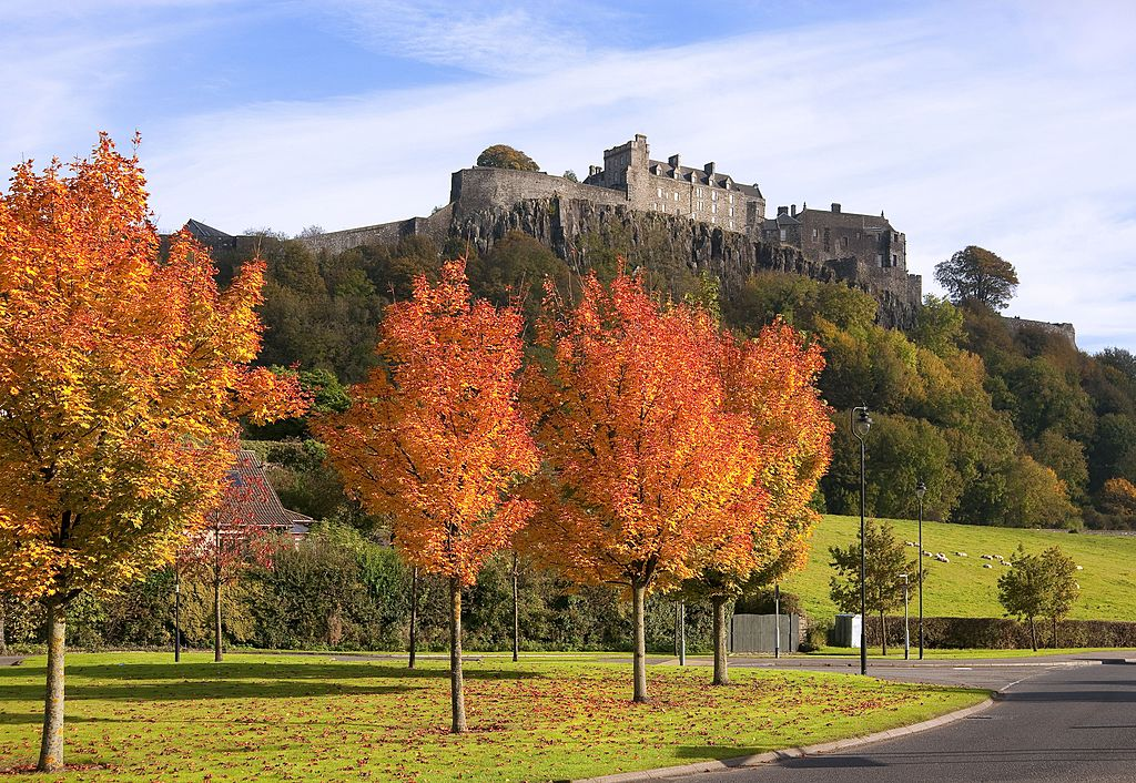 The Best Places To Buy Property In Scotland House Simple