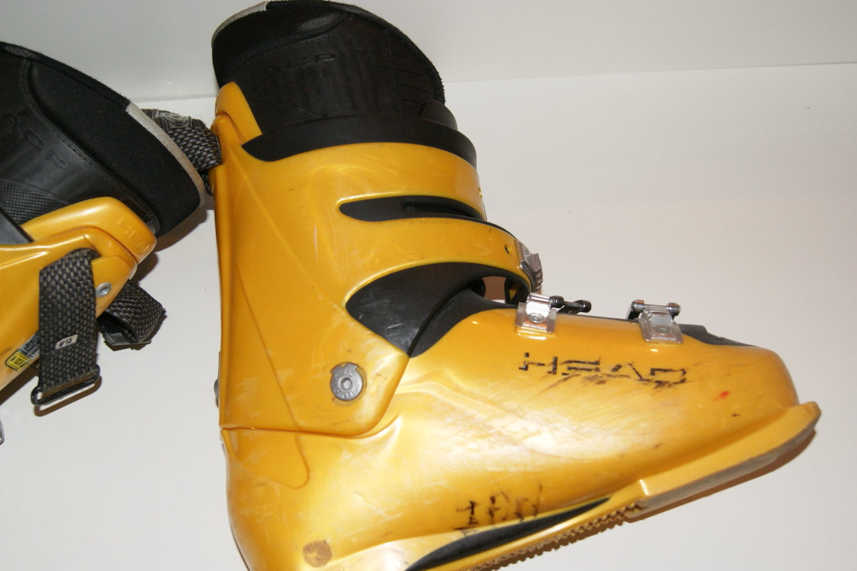 Amazon Com Used Ski Boots >> Head Ski Boots Size 9 - Housetidy.co.uk