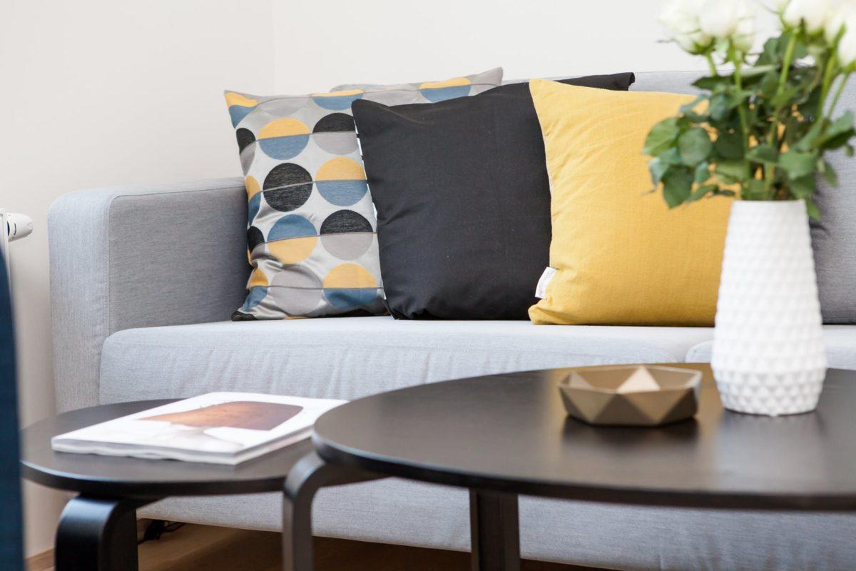 Vendere casa: come preparare la tua casa per una visita perfetta