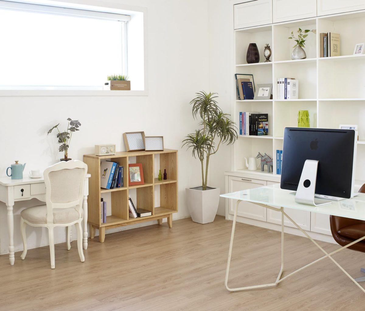 5 semplici passi per arredare uno spazio piccolo