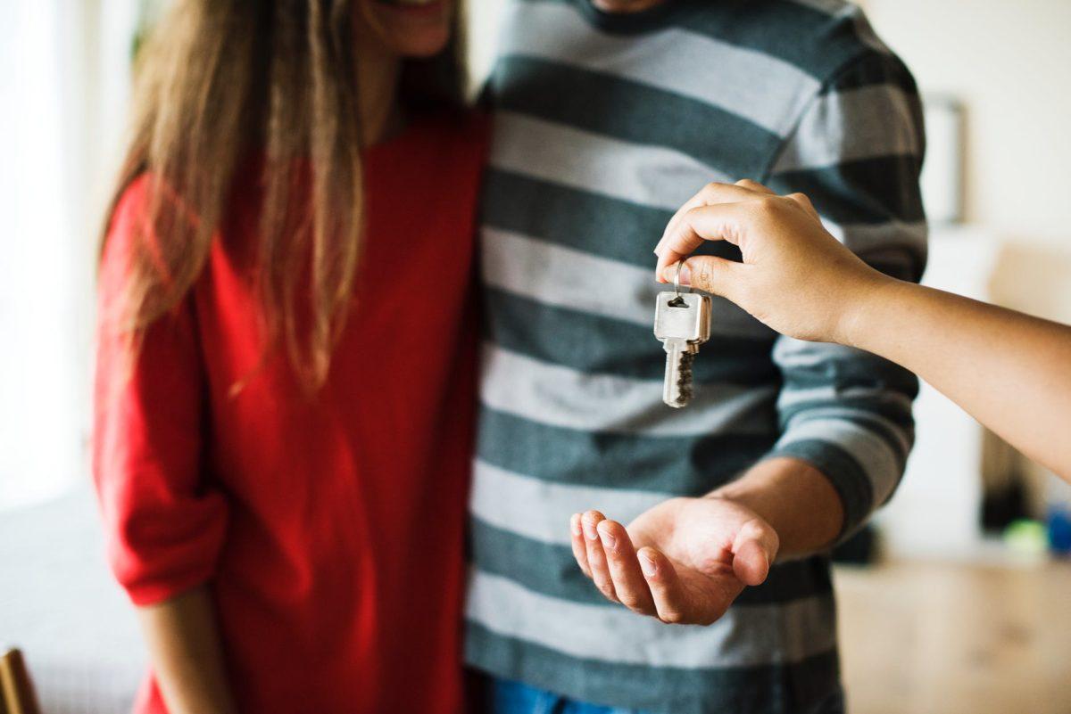 Comprare casa da single o in coppia? Ecco le tendenze