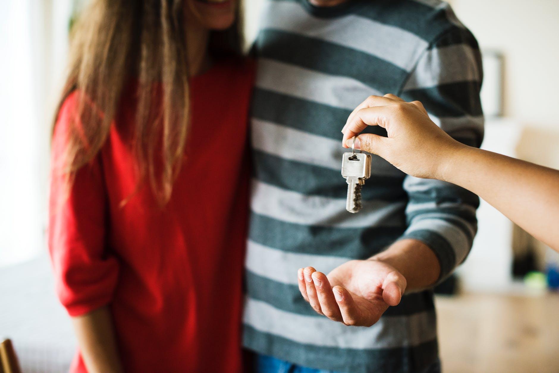 comprare casa da single o in coppia