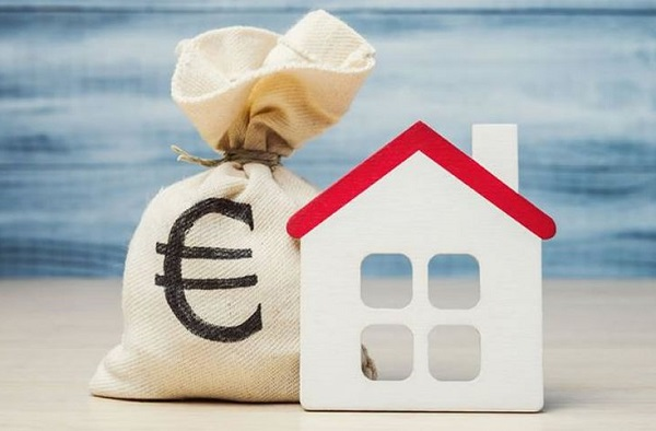 comprare casa senza anticipo