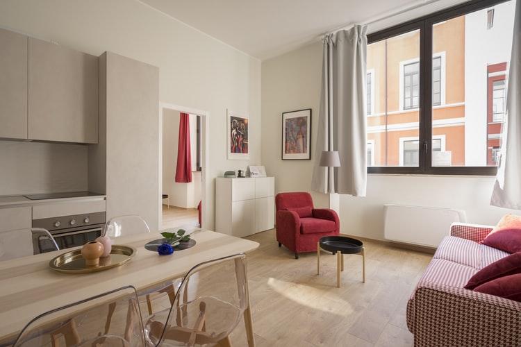 Meglio affittare una casa arredata o non arredata?