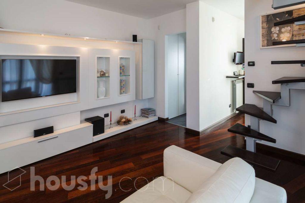 Appartamento in vendita a Gudo Visconti (MI)