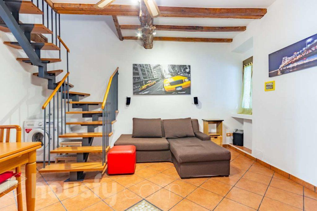 Vendesi appartamento a Novate Milanese