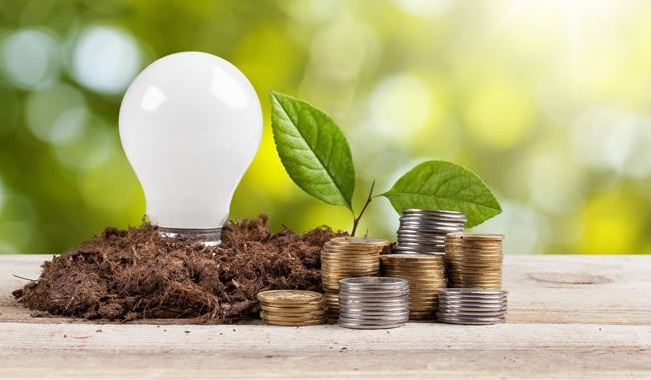 risparmiare energia in casa