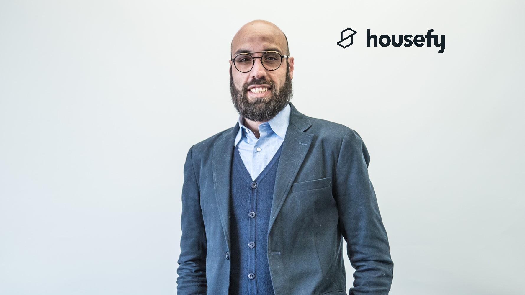 Francesco, il nostro esperto immobiliare