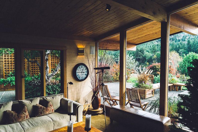 Arredare casa: 5 spazi unici che ti faranno innamorare