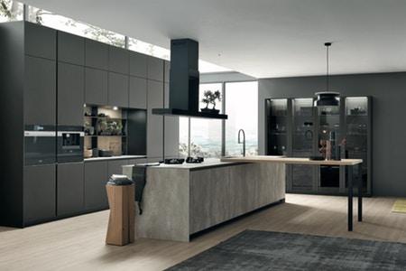 Arredare Una Cucina In Stile Moderno Housefy