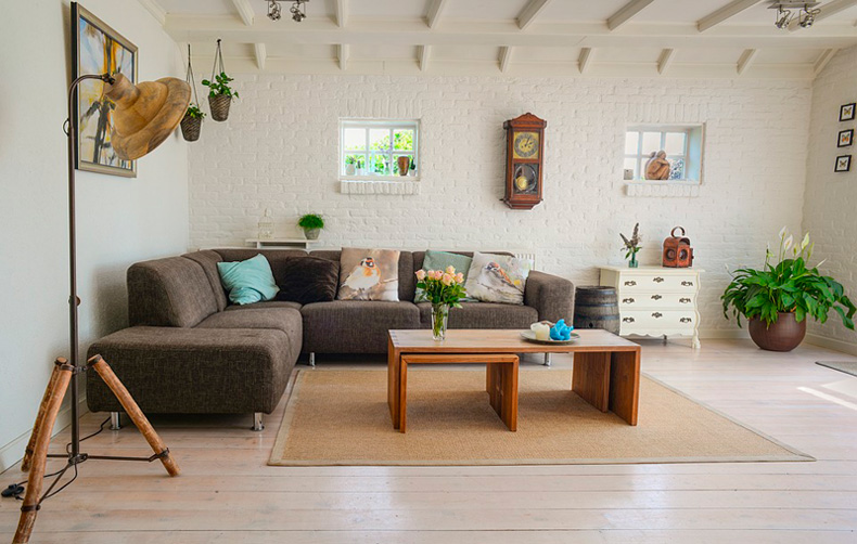 Come arredare la tua prima casa