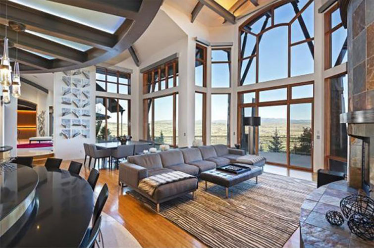 michael jordan vende casa