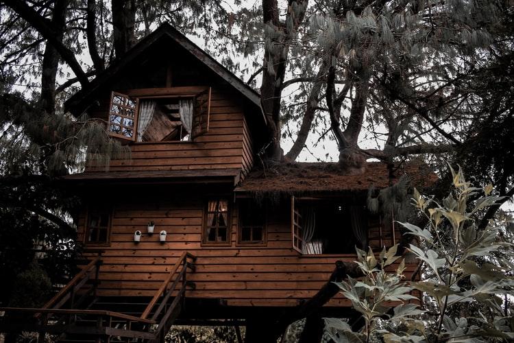 comprare casa in legno