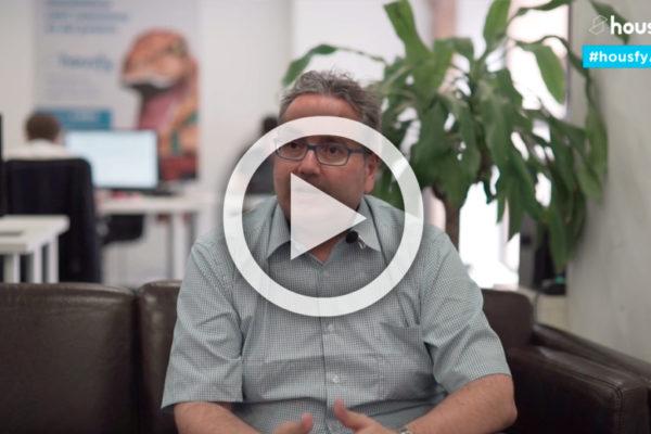 Josep Carmona, experto en Transformación digital inmobiliaria y social media.