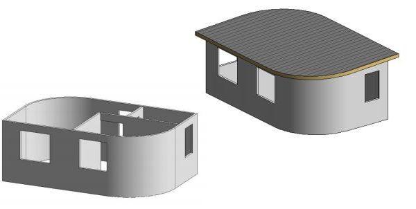 Impresión 3D o cómo desbancar el ladrillo