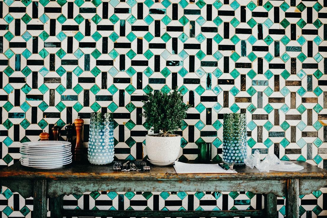 pared azulejos housfy