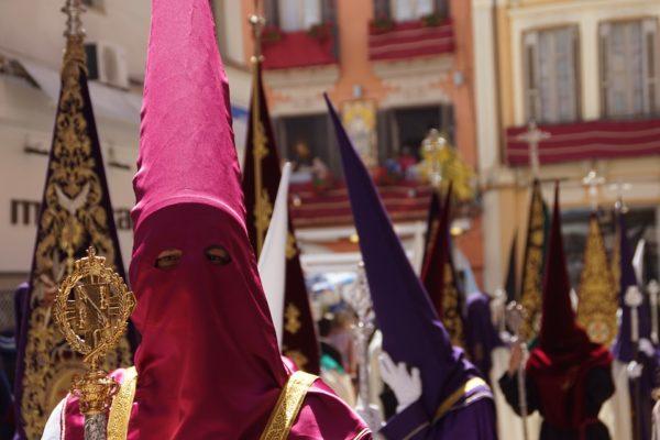 Semana Santa en Andalucía